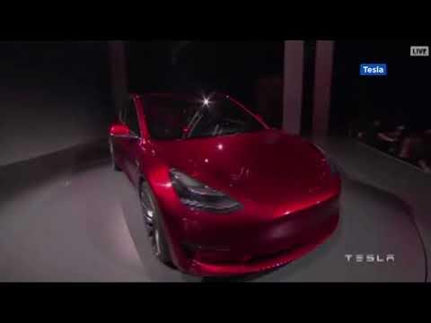 Tesla cuts 9 percent of workforce in bid to post profit