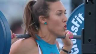 EVENT 3 CrossFit Games 2018 WOMEN Tia Toomey