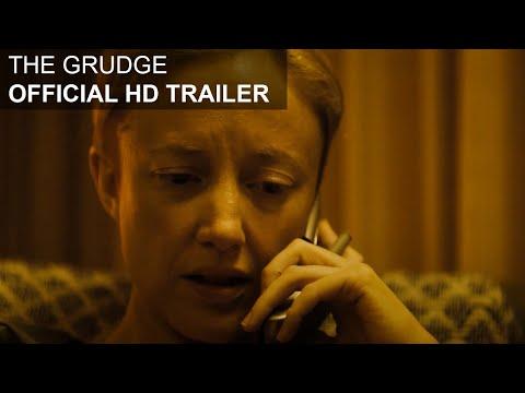 The Grudge - HD Trailer