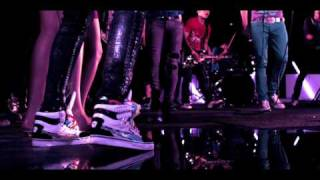 "Faber Drive ""G-Get Up And Dance!"" Official Music Video!"