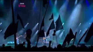 The Verve - Space And Time / LIVE Glastonbury 2008