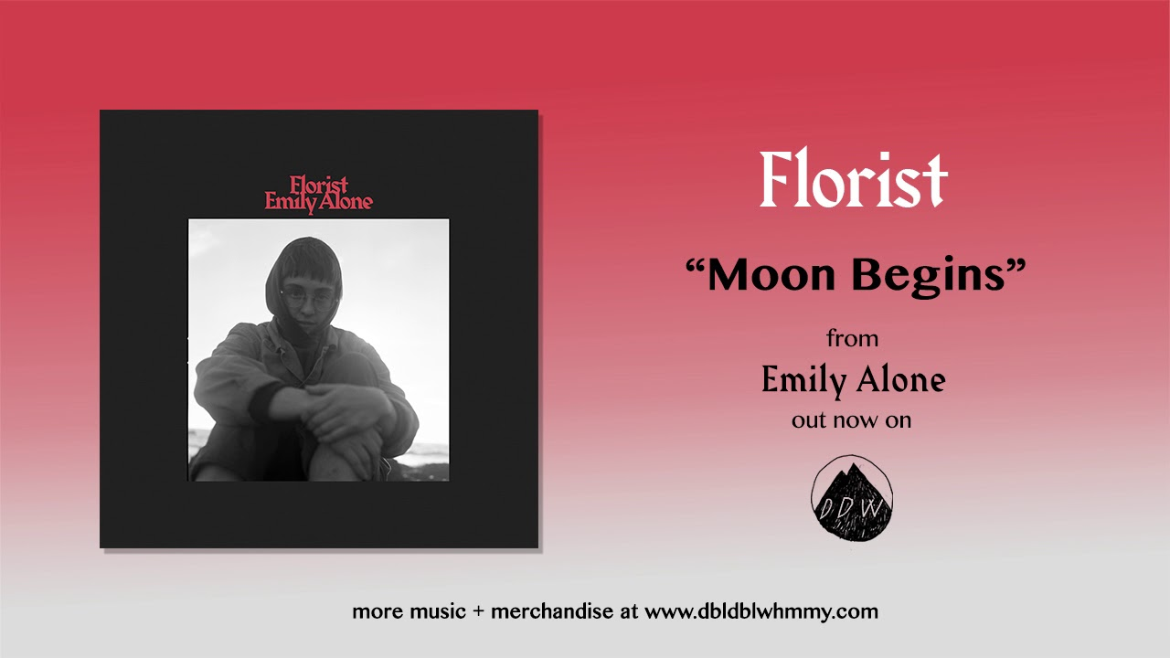 Florist - Moon Begins (Official Audio)