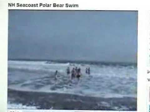NH: New liberty group makes splash (the polar bear way)