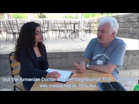 The Armenian Diaspora