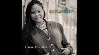 Keesa Peart - I Know i'll Make it