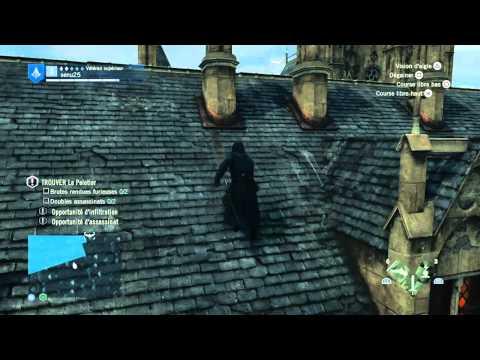 Assassin's Creed® Unity palais de la justice
