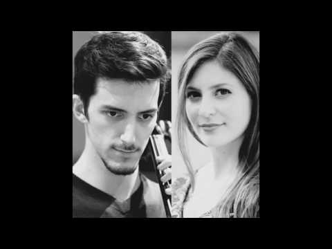 Strauss, Cello Sonata - Bruno Delepelaire/Eloïse Bella Kohn