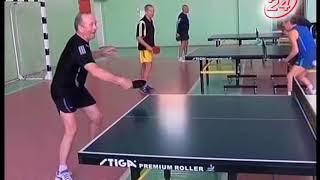 Возраст в спорте - опыт, а не помеха