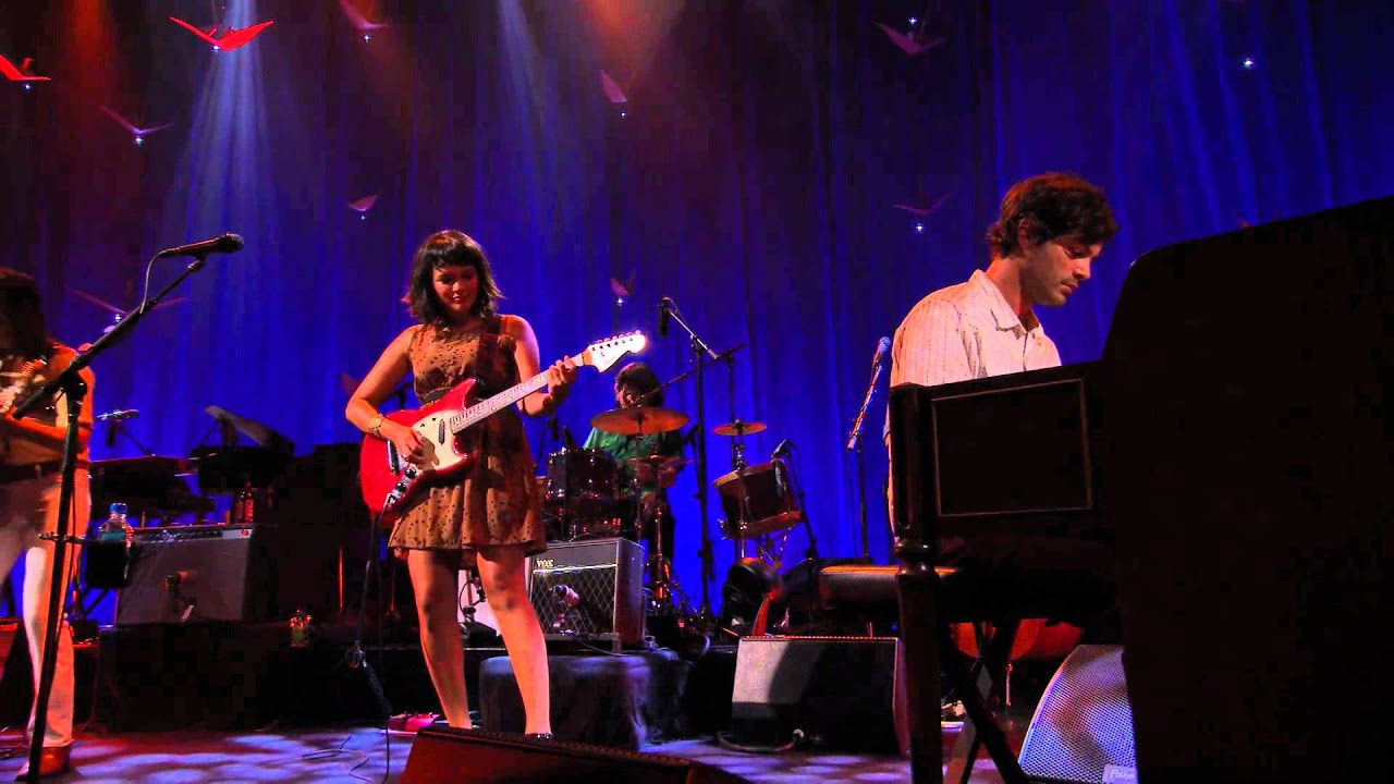 Lonestar - Norah Jones - iTunes Festival - 1080 HD - YouTube