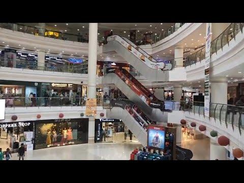 Royal Meenakshi Mall Bangalore | Famous Royal Meenakshi Mall