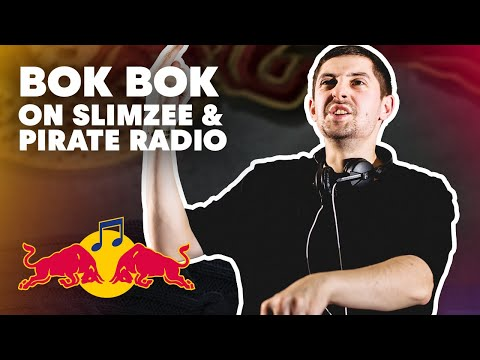 Bok Bok from Night Slugs (RBMA New York 2013 Lecture)