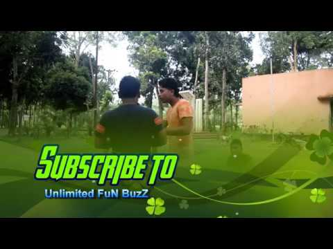 Bangla Funny Video | punch | Unlimited Fun Buzz | New Video 2017