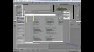 Sony Vegas 14.Эффект сохранения цвета в черно-белом видео.(Изучаешь видеомонтаж или ищешь где заказать видеомонтаж? Тогда тебе сюда http://mastervideo.org., 2013-01-05T13:36:17.000Z)