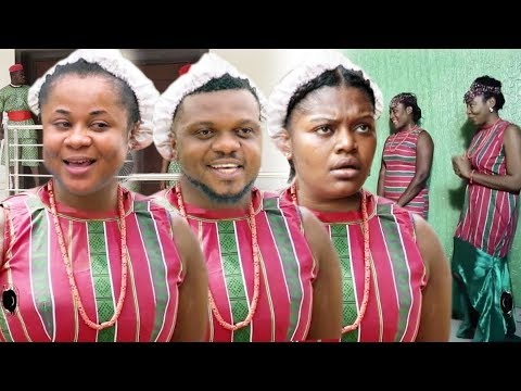 Download Palace Staffs COMPLETE Season - Uju okoli 2020 Latest Nigerian Movie