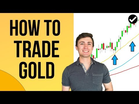 How to Trade Gold: XAU/USD Strategy to Ride HUGE Trends 📈💰