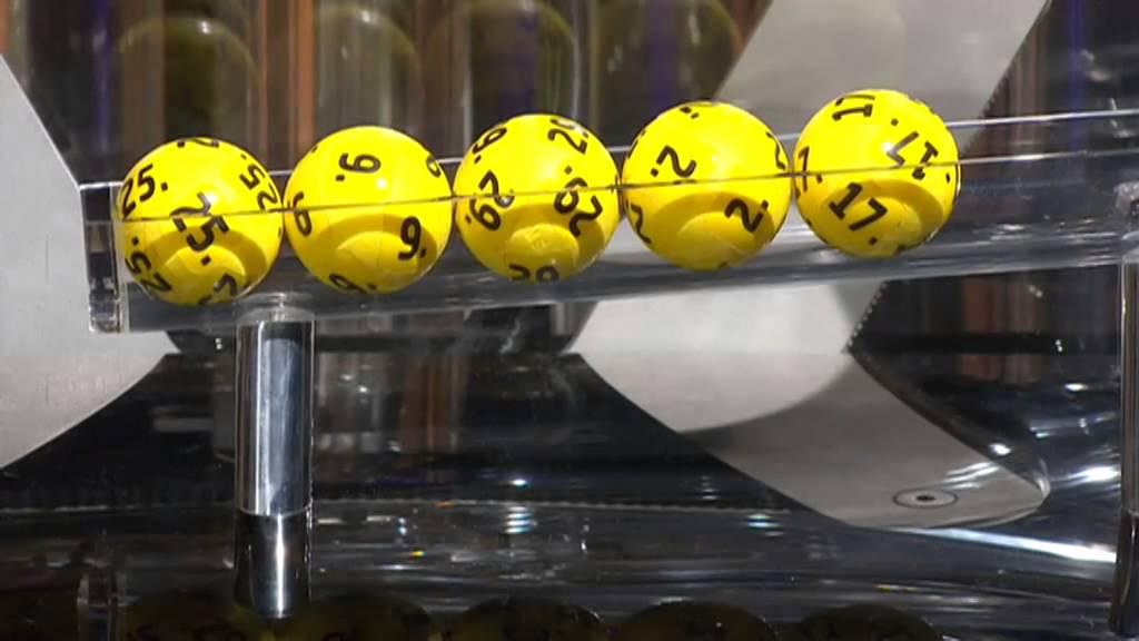 Eurojackpot GewinnklaГџe 12