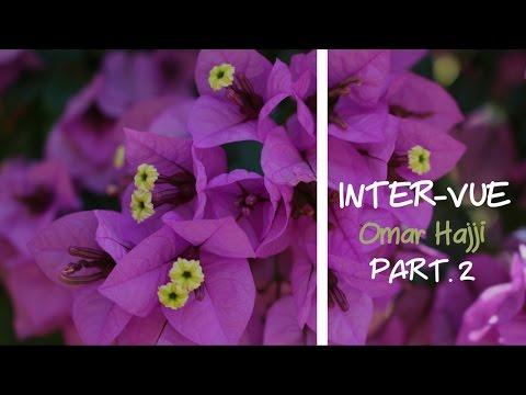 OMAR HAJJI | MARRAKESH ORGANICS | INTER-VUE #2