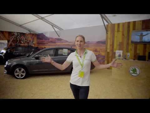 SKODA New Zealand at Fieldays 2016