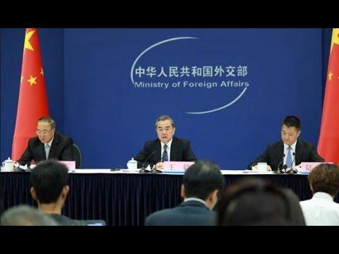 《建民论推墙547》中共顶风而上一带一路,WTO驳回中国市场经济地位,中国低价倾销摧毁美国橱柜行业。