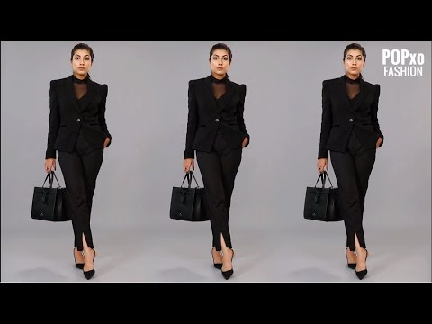 Download Youtube: How To Nail Your Interview Look - POPxo Fashion