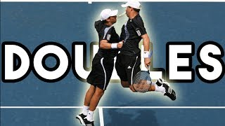 ATP Tennis - Doubles At Its Finest (HD)
