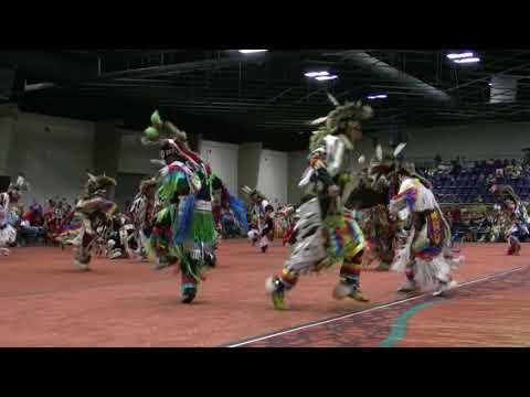 Sharp Shooter Mens Grass Special - Choctaw Casino PowWow Durant