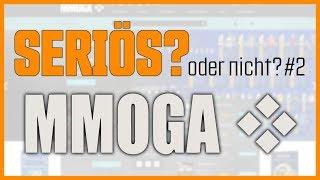 Seriös oder nicht? 2 - MMOGA.de: Ich kaufe live ein Spiel