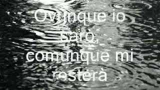Raf - Dimentica.wmv