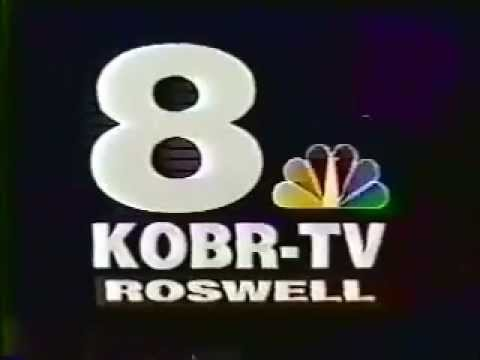 KOBR Channel 8 Eyewitness News 6:30pm Open (Early 2000s)