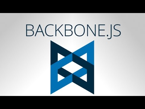 Build a contacts manager using backbone. Js: part 1.