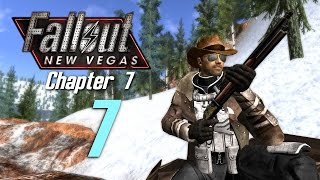FALLOUT NEW VEGAS BOUNTIES III 7 Famous Last Words