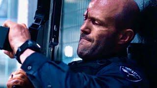 ジェイソン・ステイサム、激しい銃撃戦の本編映像も!監督・キャストが語るエキサイティングな撮影現場/映画『キャッシュトラック』特別映像