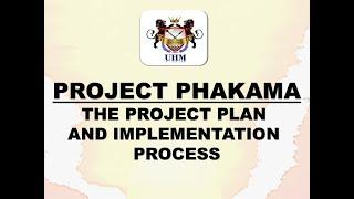 Hawk with Steven Barnard (UHM) #southafrica #lanamarks  #realroyality #projectphakama