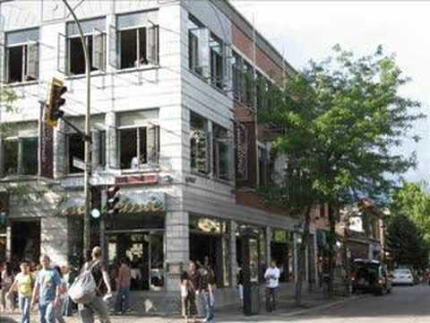 Montreal: Discoveries in the Latin Quarter