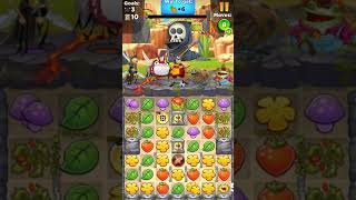 Best Fiends 1109 walkthrough ios android gameplay HD let's Play