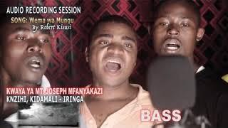 Wema wa Mungu- St Joseph Choir