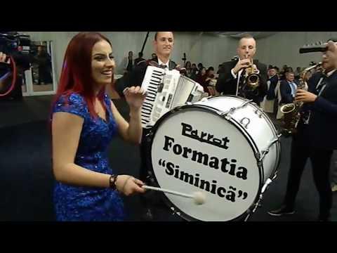 Formatie Nunta Ramnicu Sarat Buzau - Sarba Nunta Pensiunea Cristina - Formatia Siminica