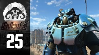 FALLOUT 4 (Chapter 5) #25 : Nahant Oceanological