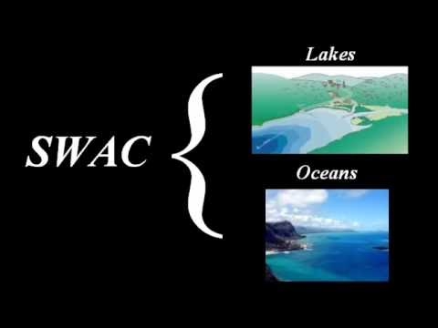 Seawater Air Conditioning (SWAC) System Basics