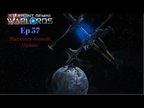 Starpoint Gemini Warlords Ep 57 |