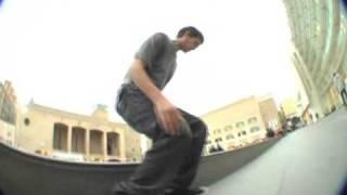 10 trucos de Skate en Macba