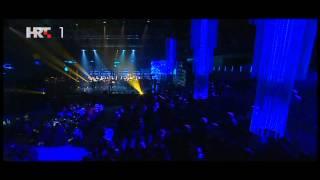 Zbor Hrvatske radiotelevizije - JULIJE SKJAVETIĆ: EGO SUM QUI SUM / Porin 2013.