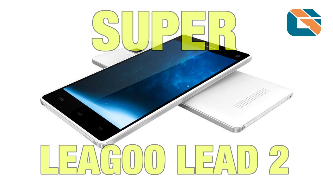 brand new a92a2 1cf45 Leagoo Lead 2 Smartphone Unboxing & Review #Android #Google #smartphone