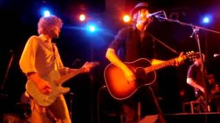 American Girl (Cover) - Brendan Benson Indianapolis Music Mill