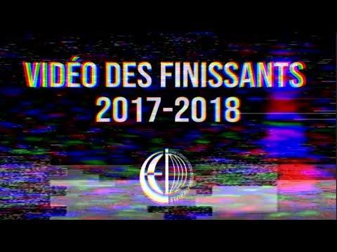 Vidéo des Finissants EEI 2018