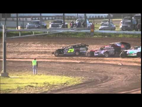 Dan Wheeler BMOD Proctor Speedway, Proctor MN 05/31/15