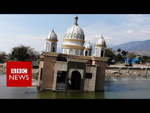 Are we prepared for the next tsunami?- BBC News