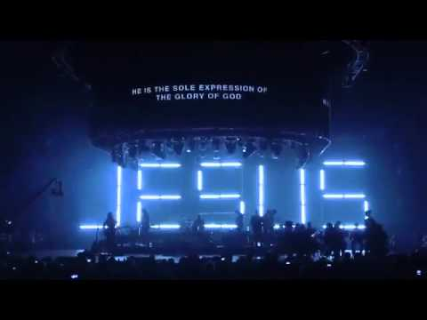 Hillsong Conference 2011 Opener   It's All About Jesus