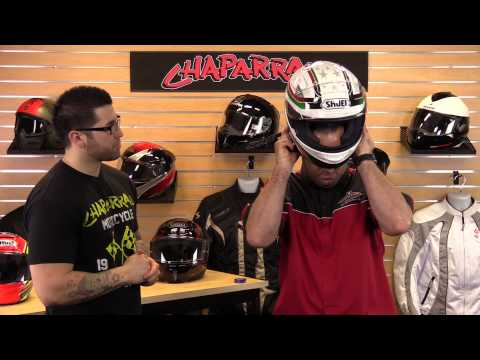 Motorcycle Helmet Sizing and Fitment Guide - ChapMoto.com