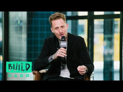 "Michael Voltaggio Talks About ""Top Chef"" & His Partnership With Nicorette"